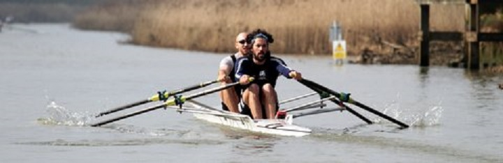 Leicester Rowing Club – A friendly rowing club in the heart