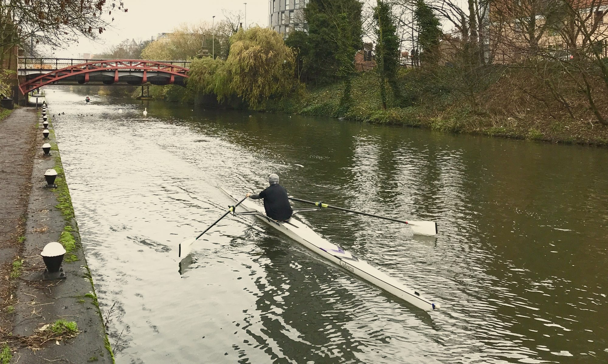 Leicester Rowing Club